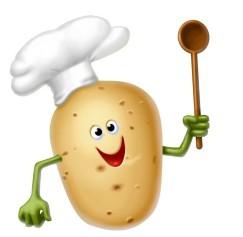 Das wohl beste Kartoffelhaus der Region